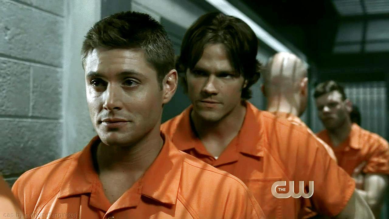 Jensen Ackles, Dean Winchester, Supernatural, Jared Padalecki, Sam Winchester