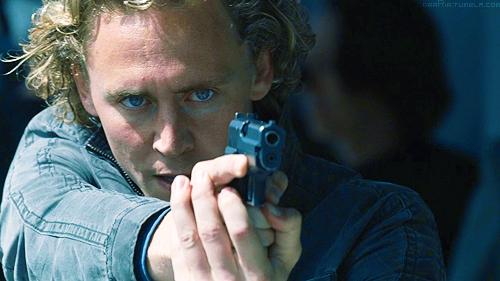Tom Hiddleston, Wallander, Magnus