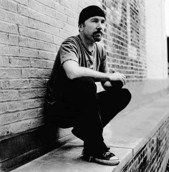 U2, Edge