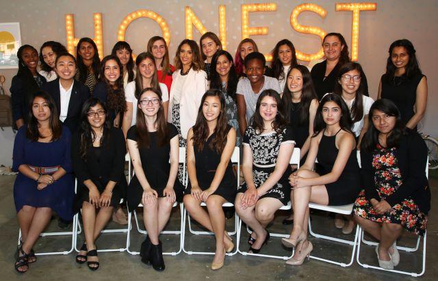 Jessica Alba, Honest Company
