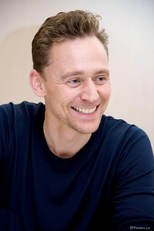 Tom Hiddleston, Kong Skull Island