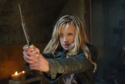 Ruby, Katie Cassidy, Supernatural